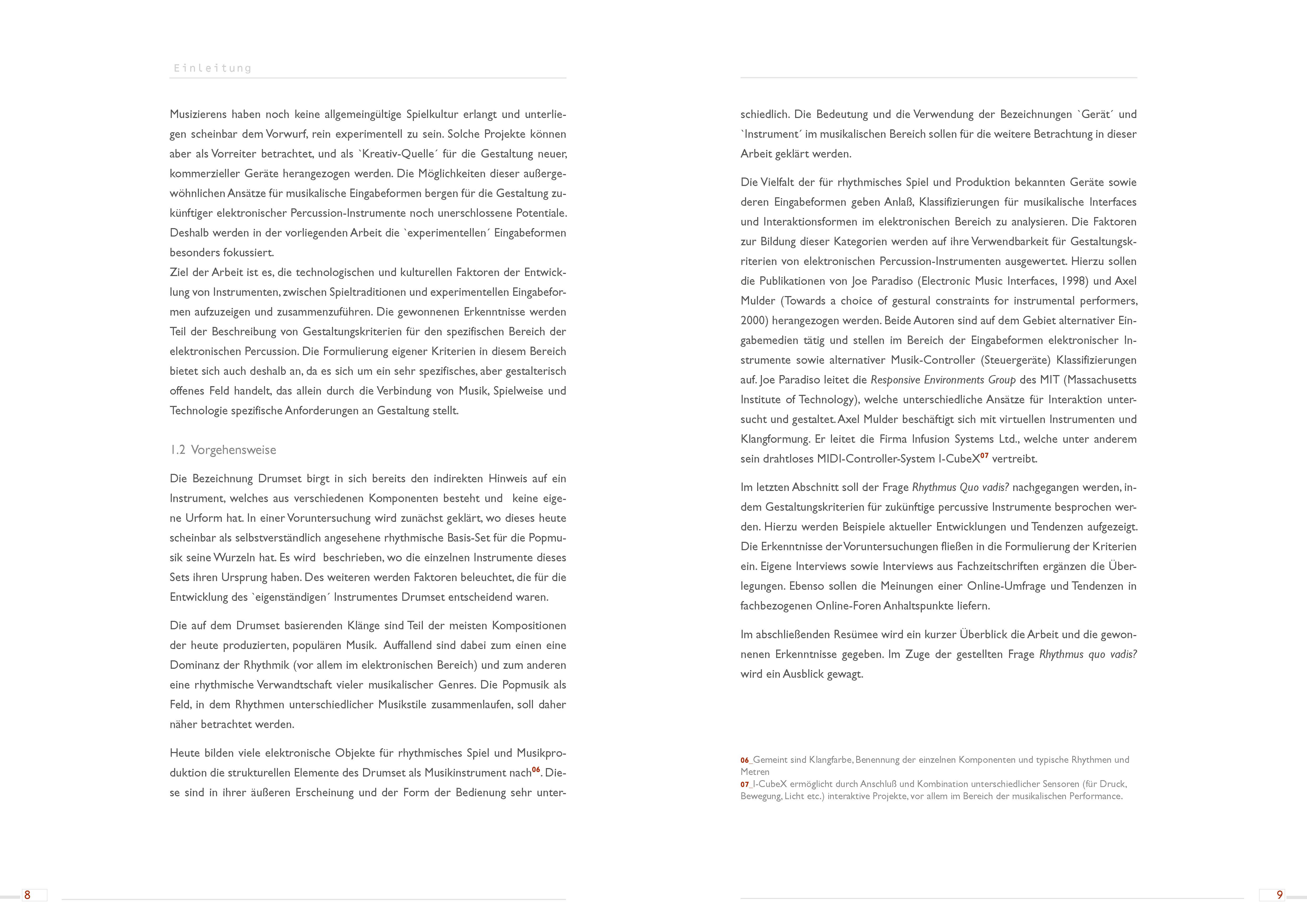 Diplom Theorie Vala Design